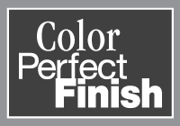Color Perfect Finish