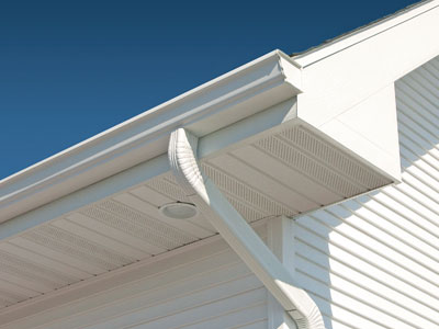 Soffit, Fascia and Rain Carrying Systems