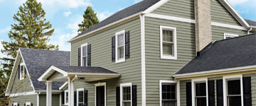 Why Choose Seamless Siding